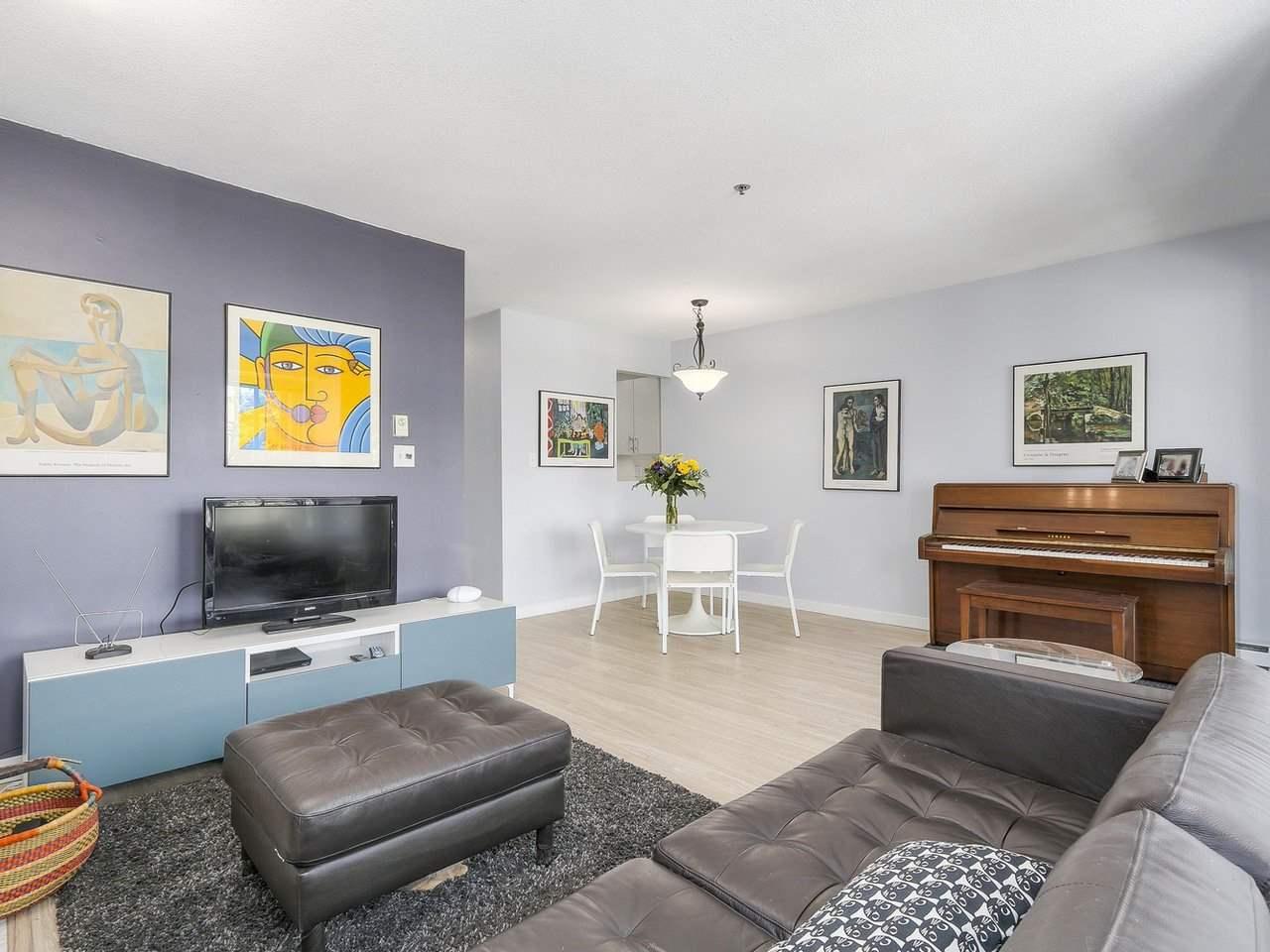 Condo Apartment at 301 120 GARDEN DRIVE, Unit 301, Vancouver East, British Columbia. Image 4