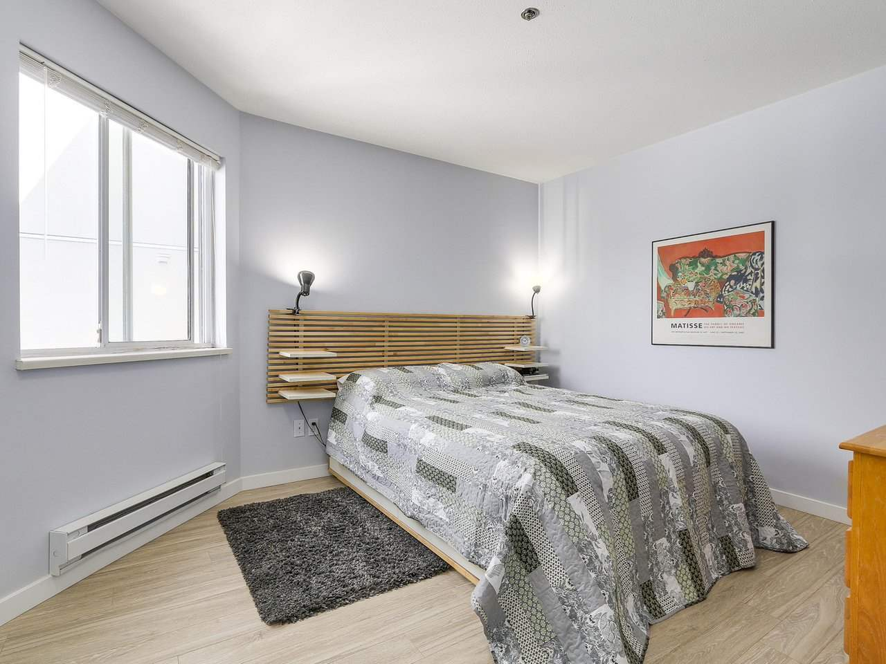 Condo Apartment at 301 120 GARDEN DRIVE, Unit 301, Vancouver East, British Columbia. Image 12