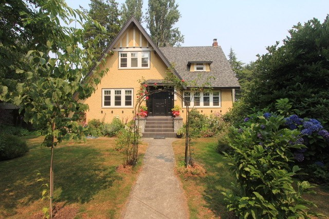 Detached at 1029 W 33RD AVENUE, Vancouver West, British Columbia. Image 1