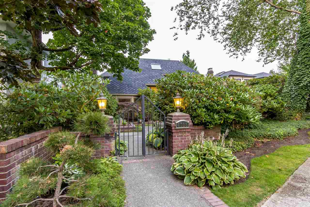 Detached at 4788 HUDSON STREET, Vancouver West, British Columbia. Image 17