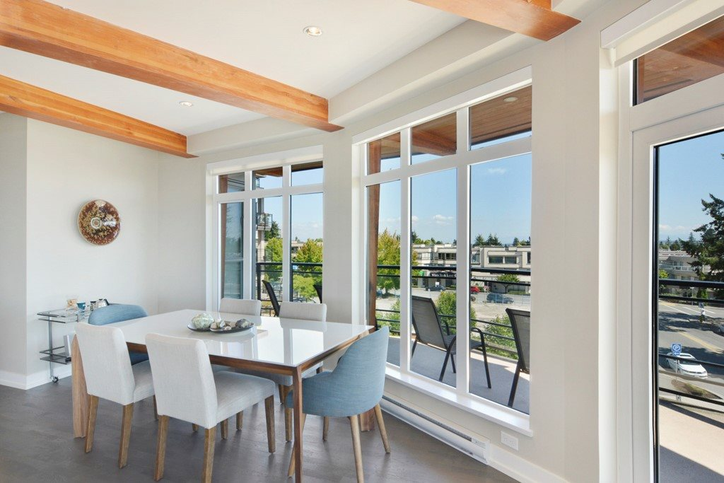 Condo Apartment at 306 1420 JOHNSTON ROAD, Unit 306, South Surrey White Rock, British Columbia. Image 9