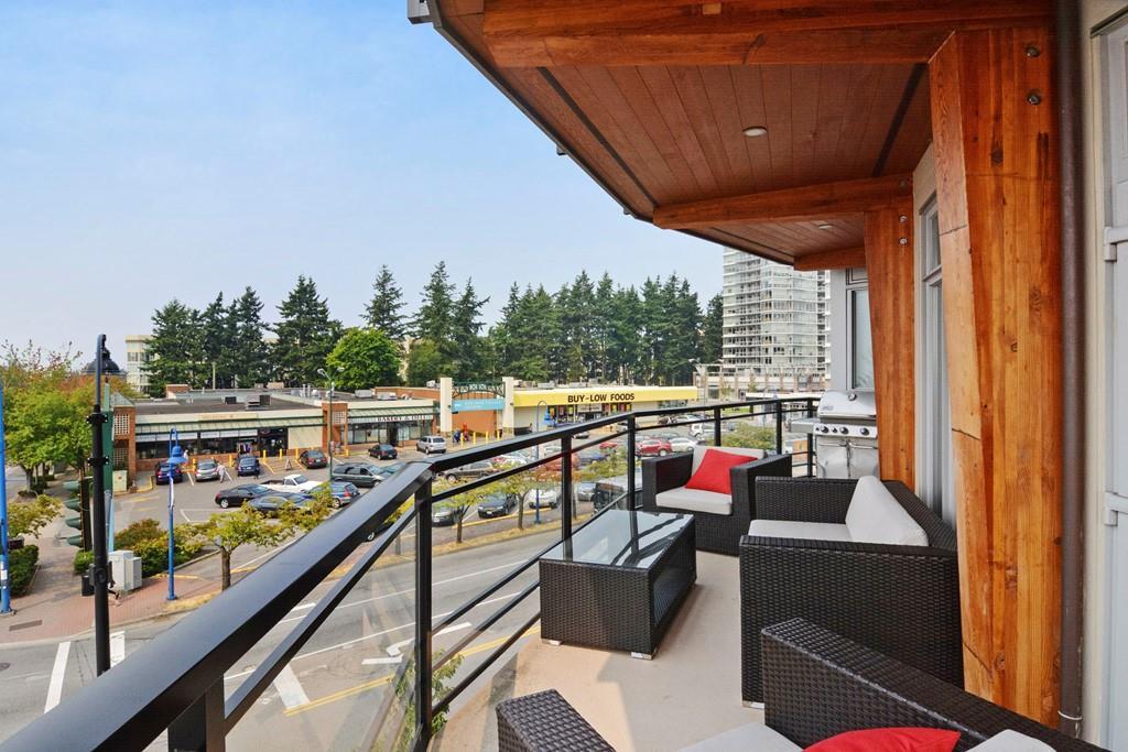 Condo Apartment at 306 1420 JOHNSTON ROAD, Unit 306, South Surrey White Rock, British Columbia. Image 16
