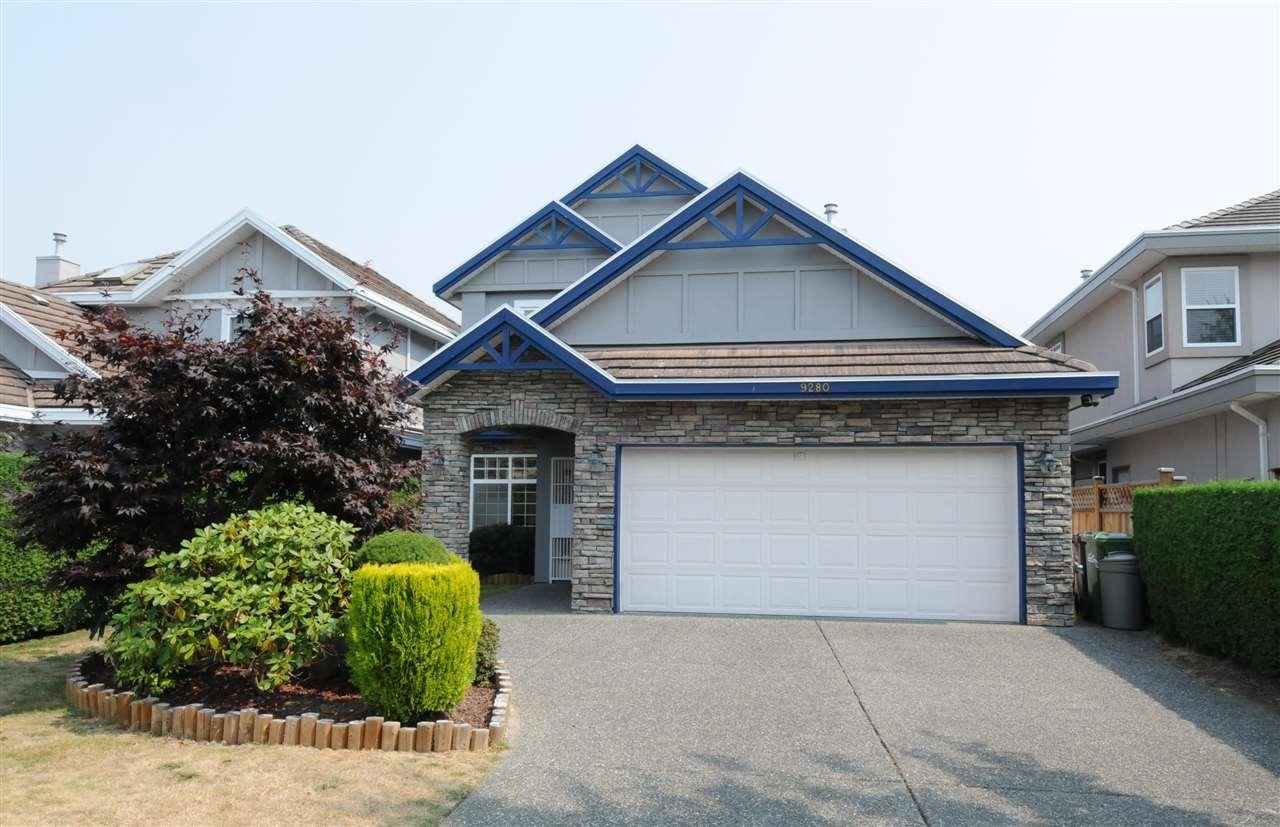 Detached at 9280 PAULESHIN CRESCENT, Richmond, British Columbia. Image 1