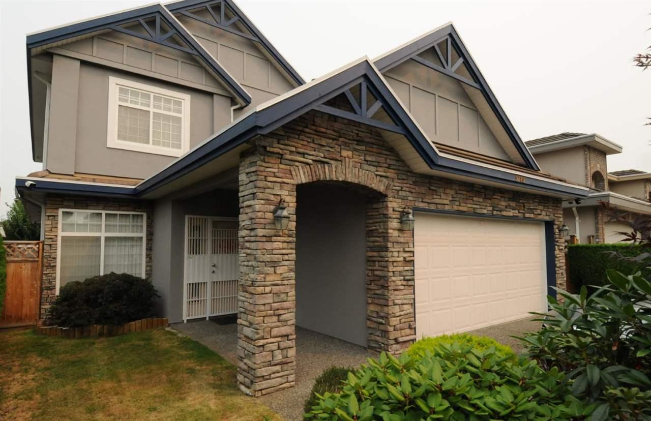 Detached at 9280 PAULESHIN CRESCENT, Richmond, British Columbia. Image 2