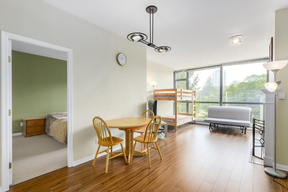 Condo Apartment at 502 6837 STATION HILL DRIVE, Unit 502, Burnaby South, British Columbia. Image 3