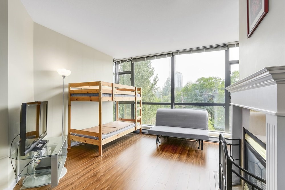 Condo Apartment at 502 6837 STATION HILL DRIVE, Unit 502, Burnaby South, British Columbia. Image 4