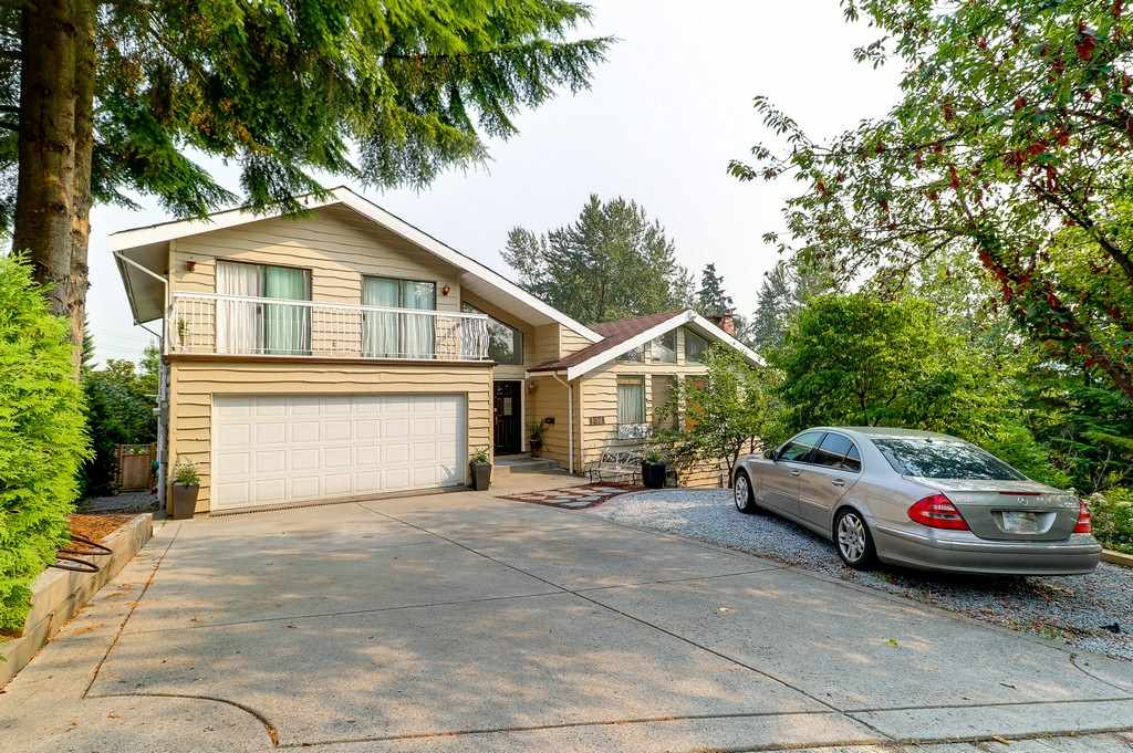 Detached at 1271 STEEPLE DRIVE, Coquitlam, British Columbia. Image 1