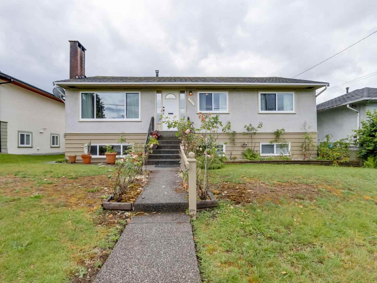 Detached at 6926 CARNEGIE STREET, Burnaby North, British Columbia. Image 1