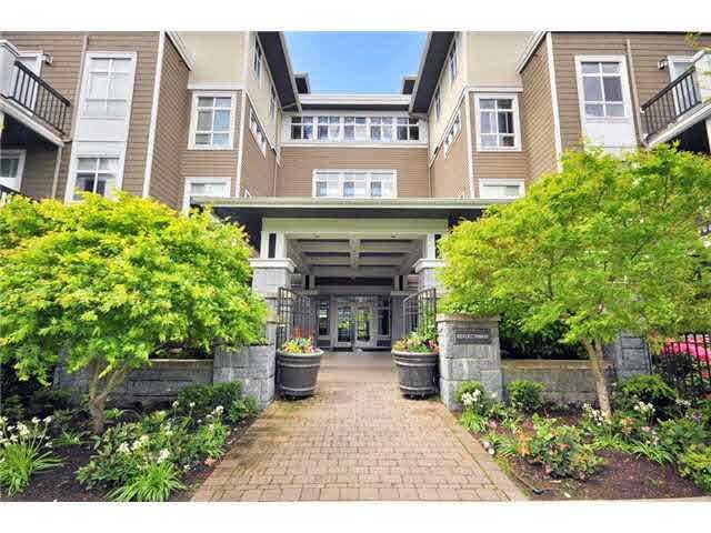 Condo Apartment at 314 6279 EAGLES DRIVE, Unit 314, Vancouver West, British Columbia. Image 1