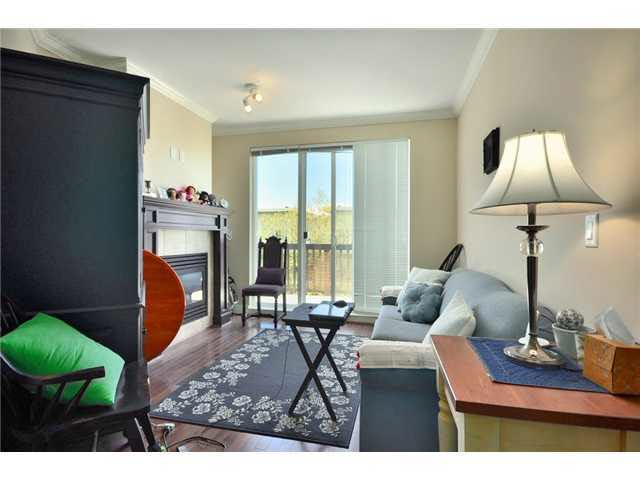 Condo Apartment at 314 6279 EAGLES DRIVE, Unit 314, Vancouver West, British Columbia. Image 3