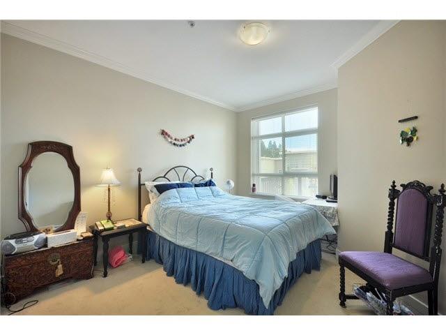 Condo Apartment at 314 6279 EAGLES DRIVE, Unit 314, Vancouver West, British Columbia. Image 6
