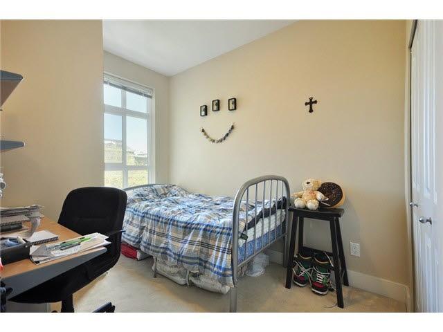 Condo Apartment at 314 6279 EAGLES DRIVE, Unit 314, Vancouver West, British Columbia. Image 7