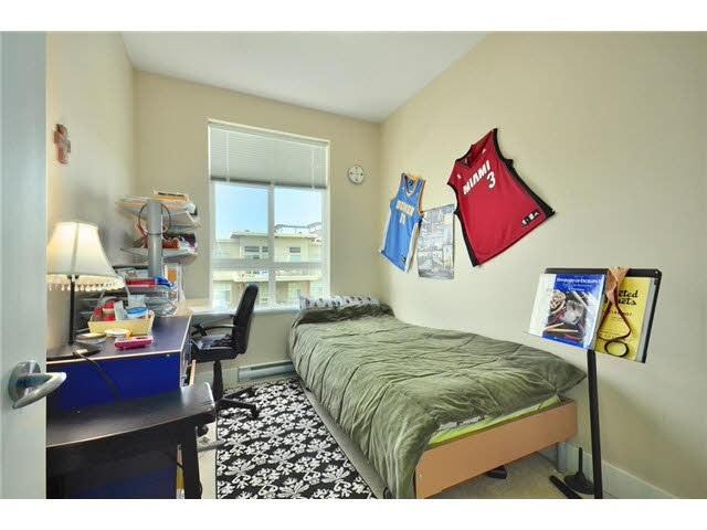 Condo Apartment at 314 6279 EAGLES DRIVE, Unit 314, Vancouver West, British Columbia. Image 8
