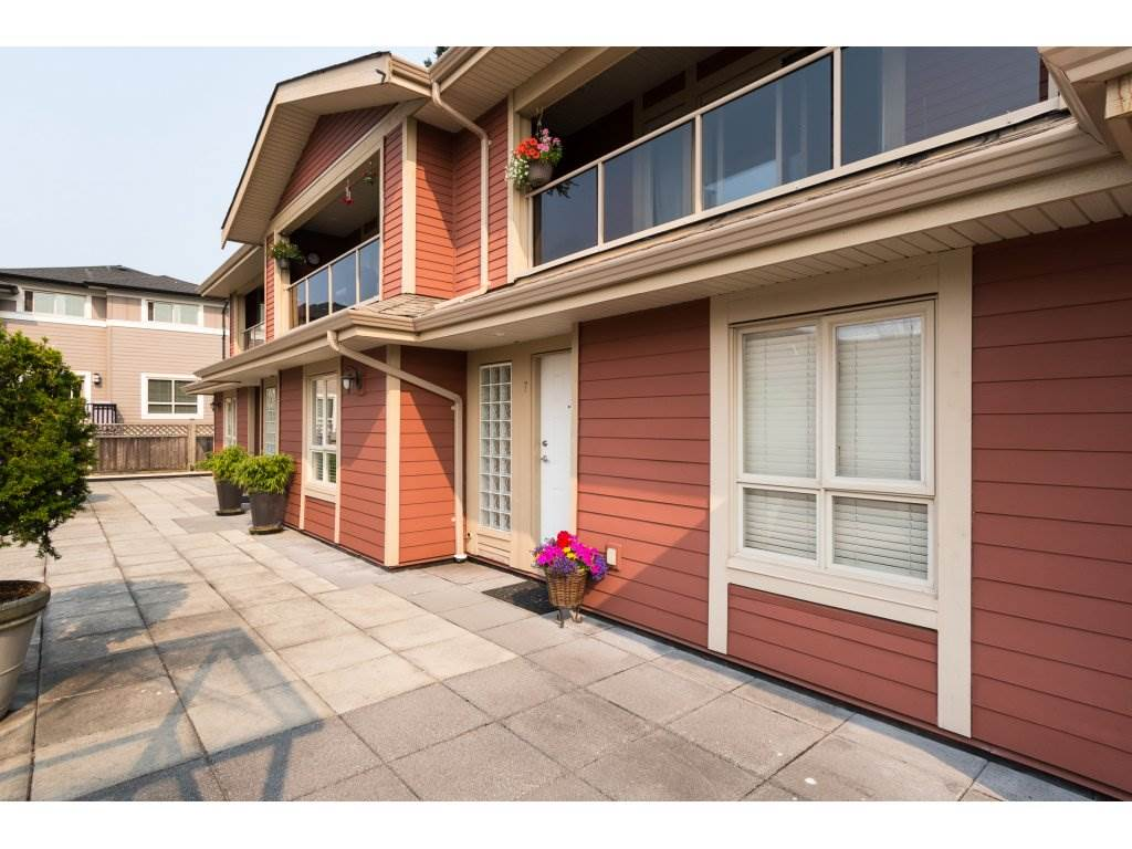 Townhouse at 7 14921 THRIFT AVENUE, Unit 7, South Surrey White Rock, British Columbia. Image 2