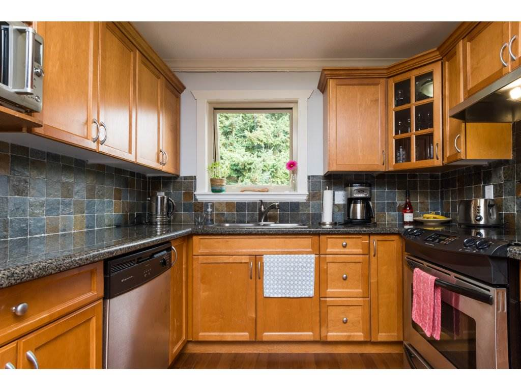 Townhouse at 7 14921 THRIFT AVENUE, Unit 7, South Surrey White Rock, British Columbia. Image 8