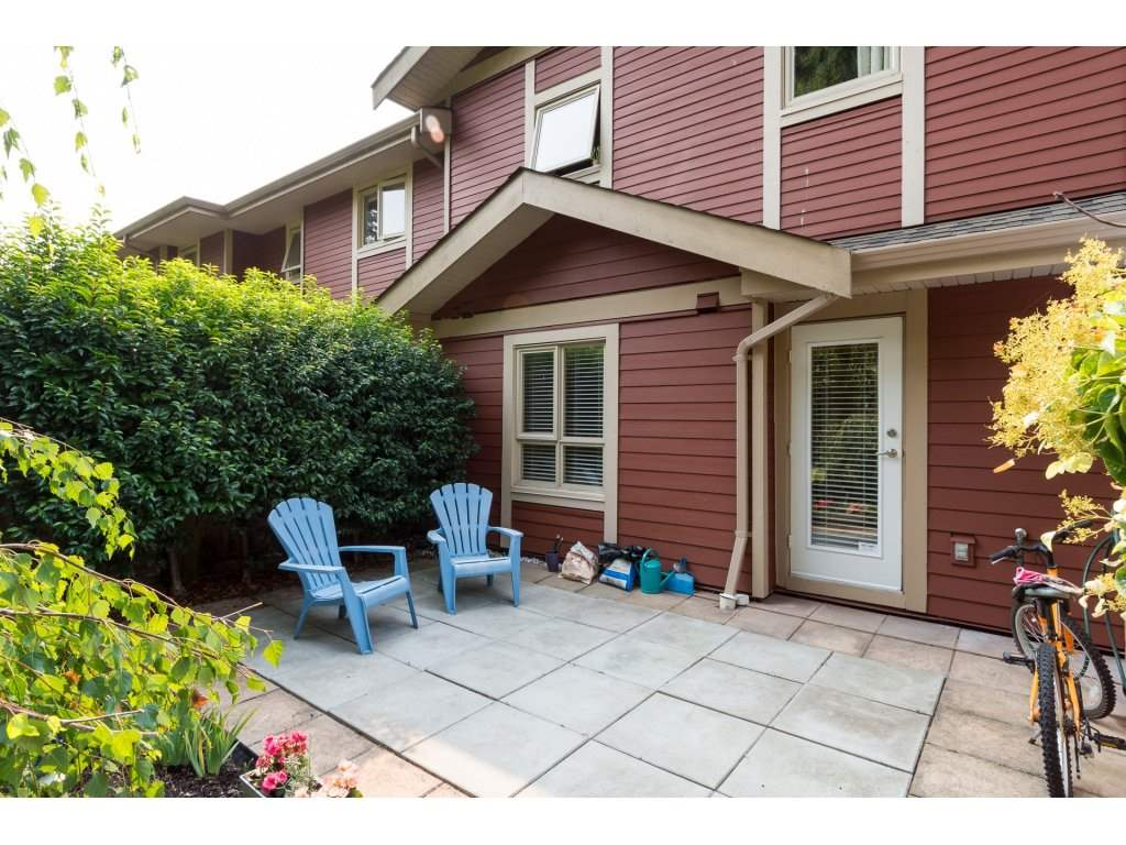 Townhouse at 7 14921 THRIFT AVENUE, Unit 7, South Surrey White Rock, British Columbia. Image 19