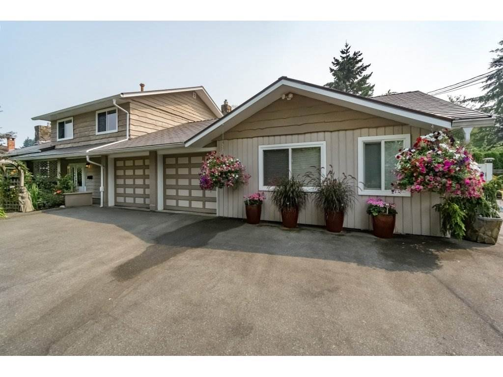 Detached at 7444 184 STREET, Cloverdale, British Columbia. Image 1