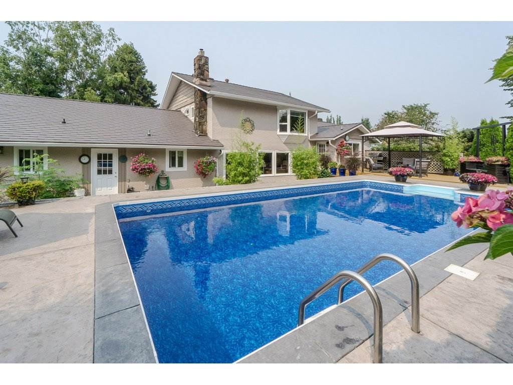 Detached at 7444 184 STREET, Cloverdale, British Columbia. Image 16