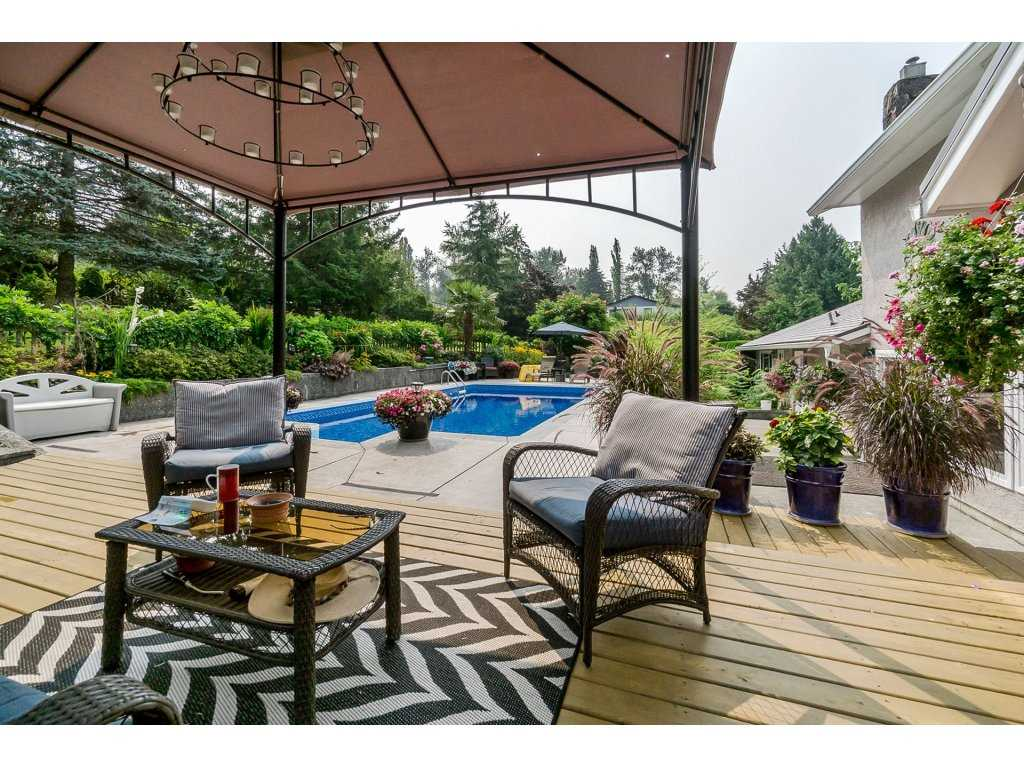 Detached at 7444 184 STREET, Cloverdale, British Columbia. Image 17