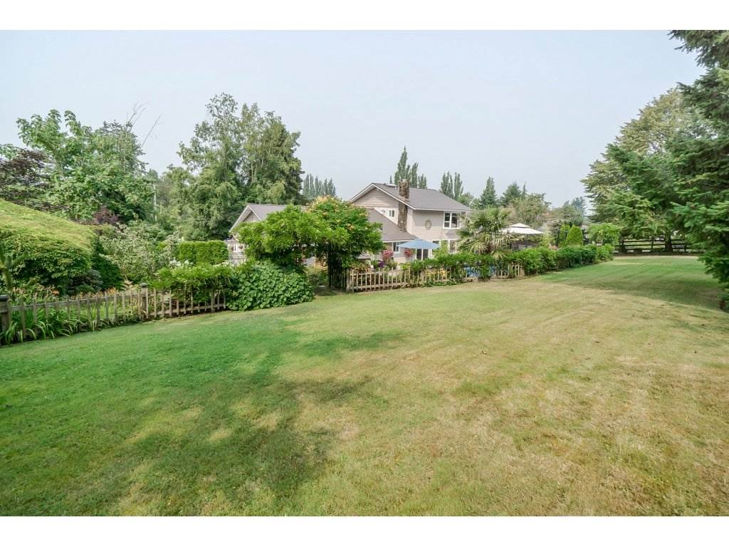 Detached at 7444 184 STREET, Cloverdale, British Columbia. Image 20