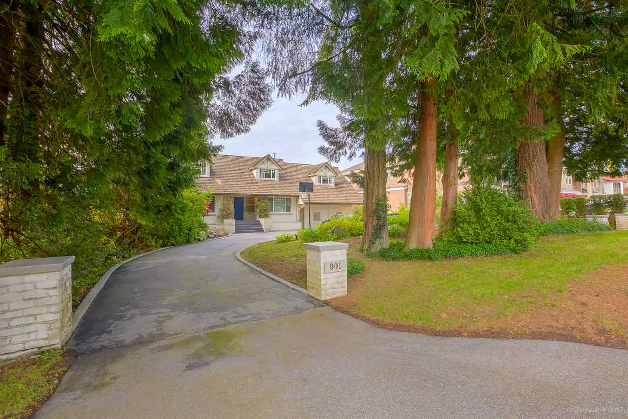 Detached at 901 COTTONWOOD AVENUE, Coquitlam, British Columbia. Image 20