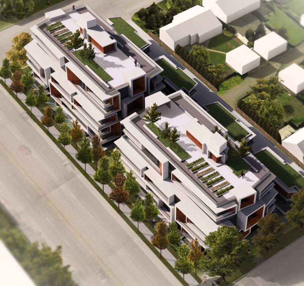 Condo Apartment at 202 5688 WILLOW AVENUE, Unit 202, Vancouver West, British Columbia. Image 1
