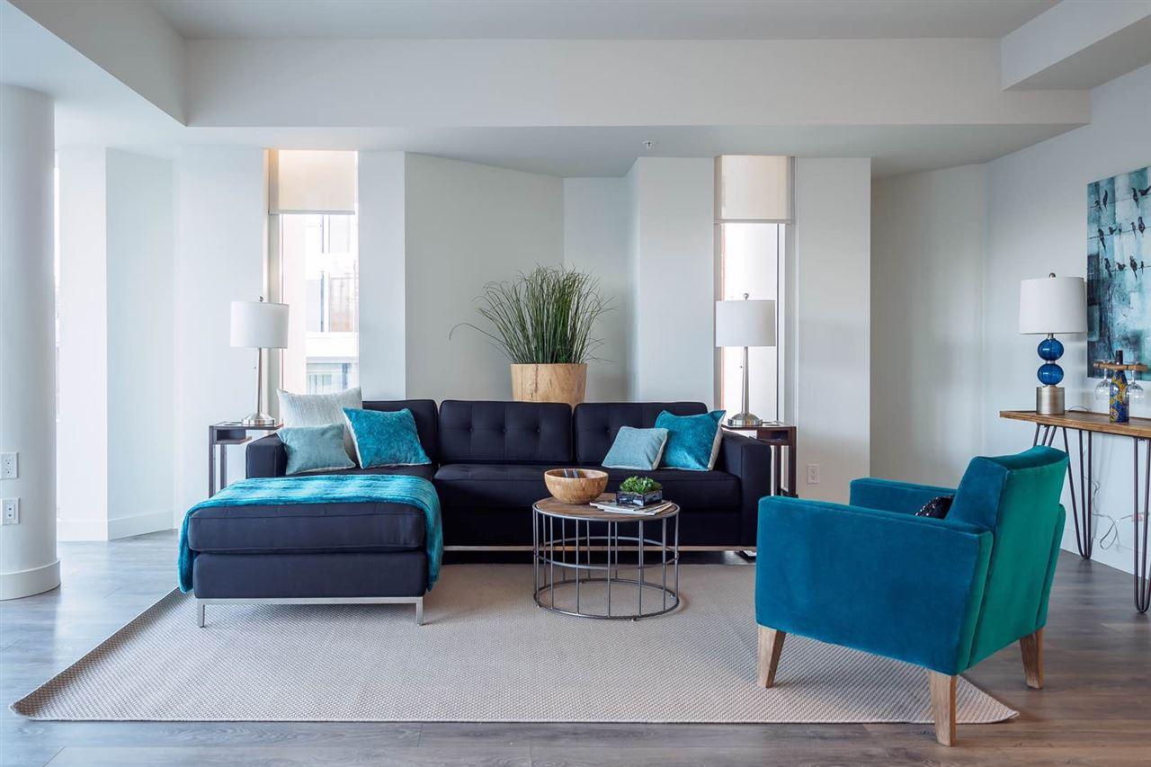 Condo Apartment at 202 5688 WILLOW AVENUE, Unit 202, Vancouver West, British Columbia. Image 3