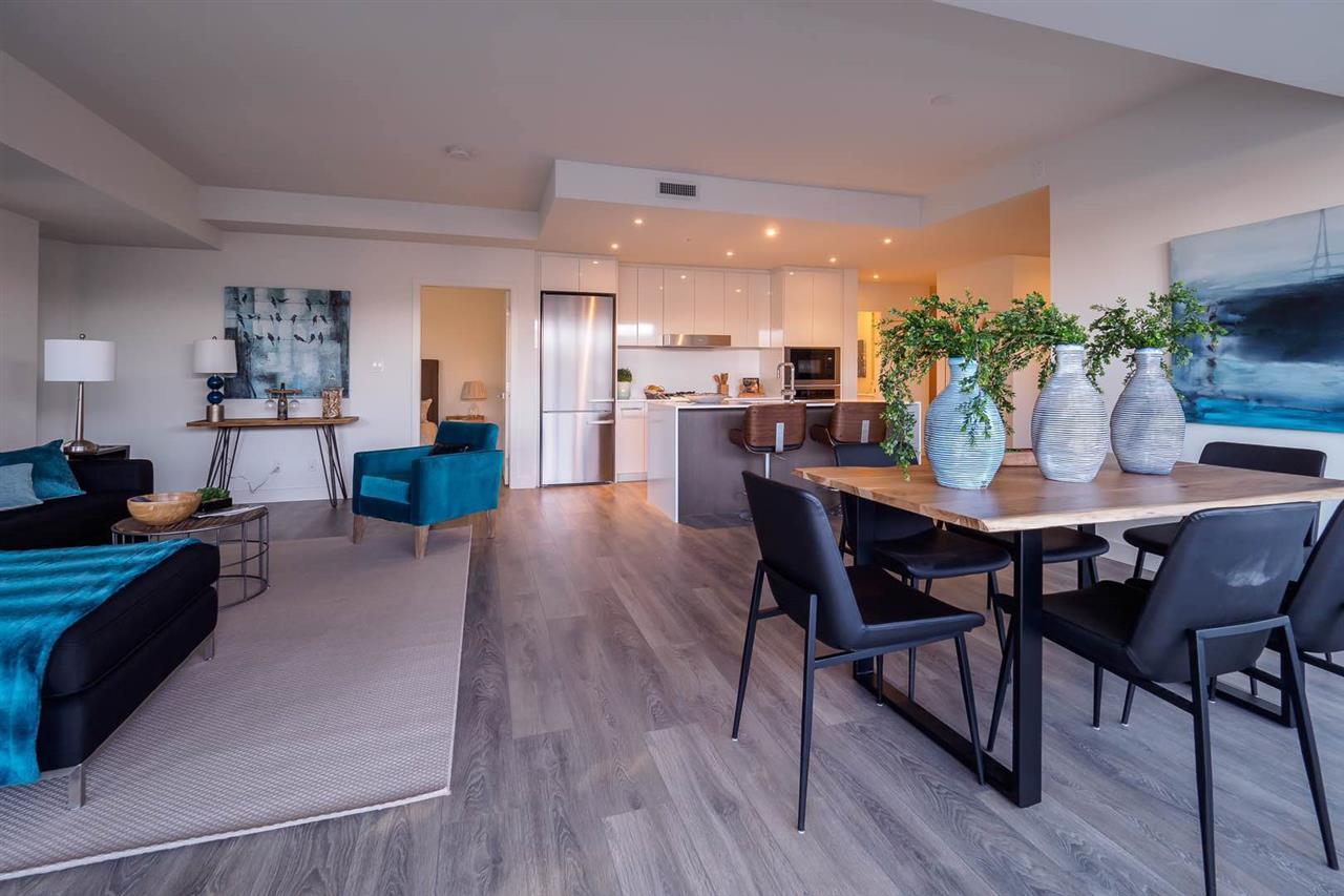 Condo Apartment at 202 5688 WILLOW AVENUE, Unit 202, Vancouver West, British Columbia. Image 6