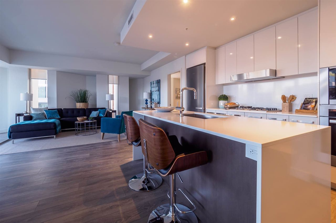 Condo Apartment at 202 5688 WILLOW AVENUE, Unit 202, Vancouver West, British Columbia. Image 10