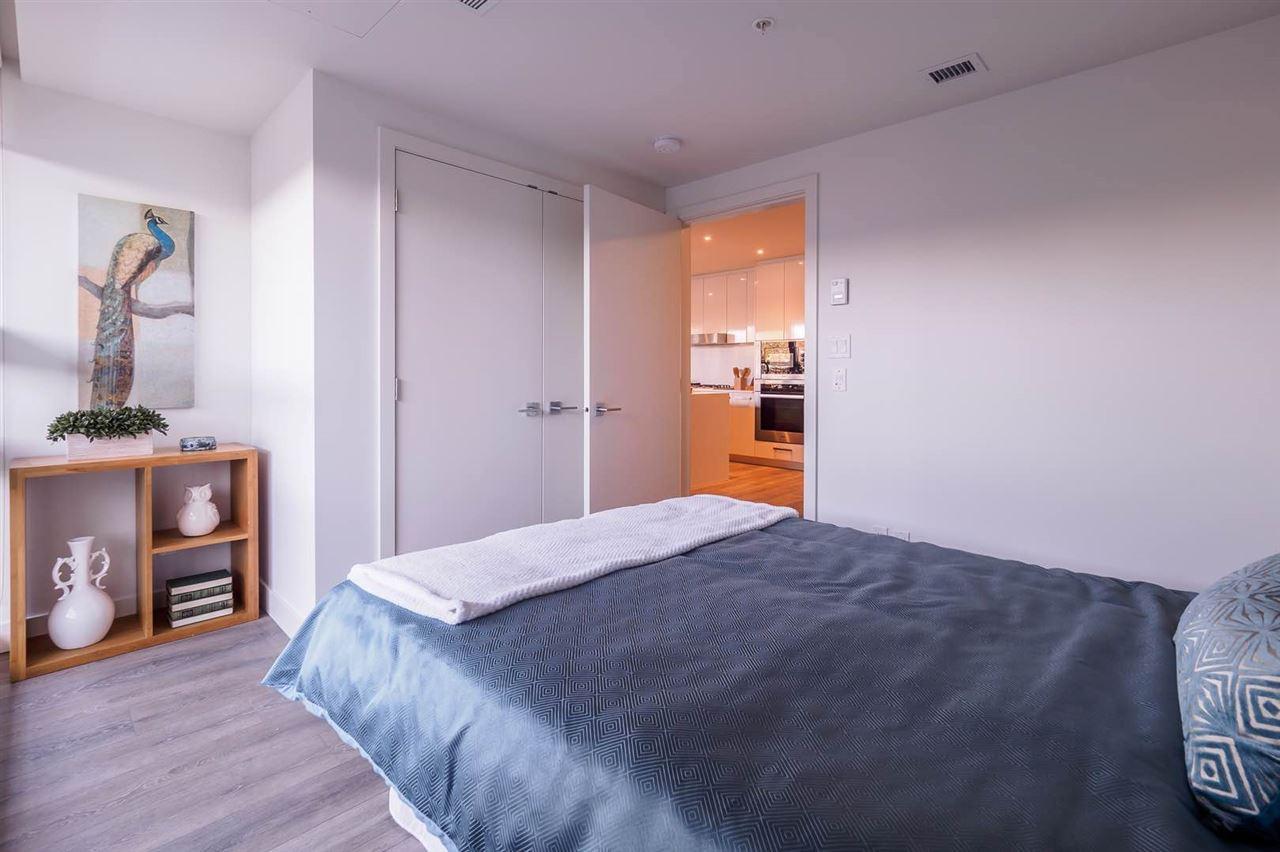 Condo Apartment at 202 5688 WILLOW AVENUE, Unit 202, Vancouver West, British Columbia. Image 12