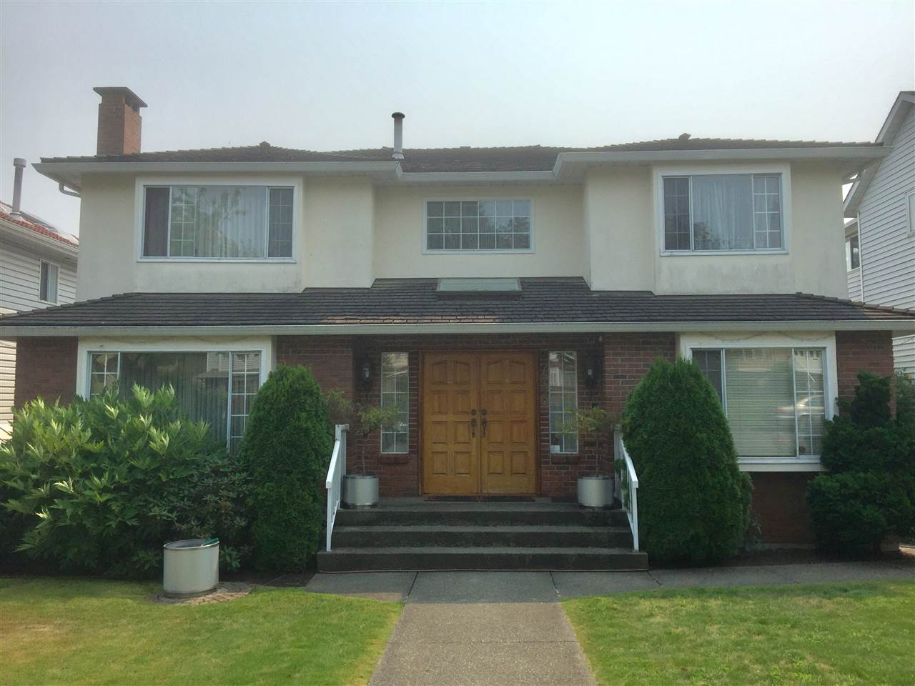 Detached at 736 W 62ND AVENUE, Vancouver West, British Columbia. Image 1