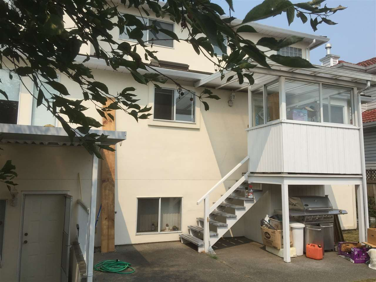Detached at 736 W 62ND AVENUE, Vancouver West, British Columbia. Image 2