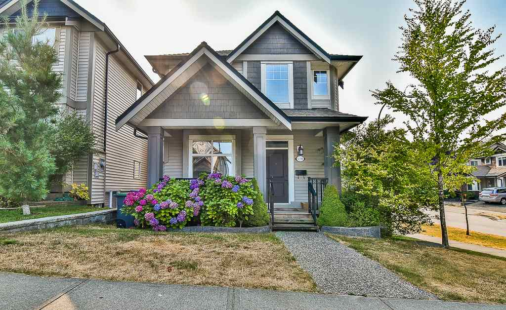 Detached at 6199 150 STREET, Surrey, British Columbia. Image 1