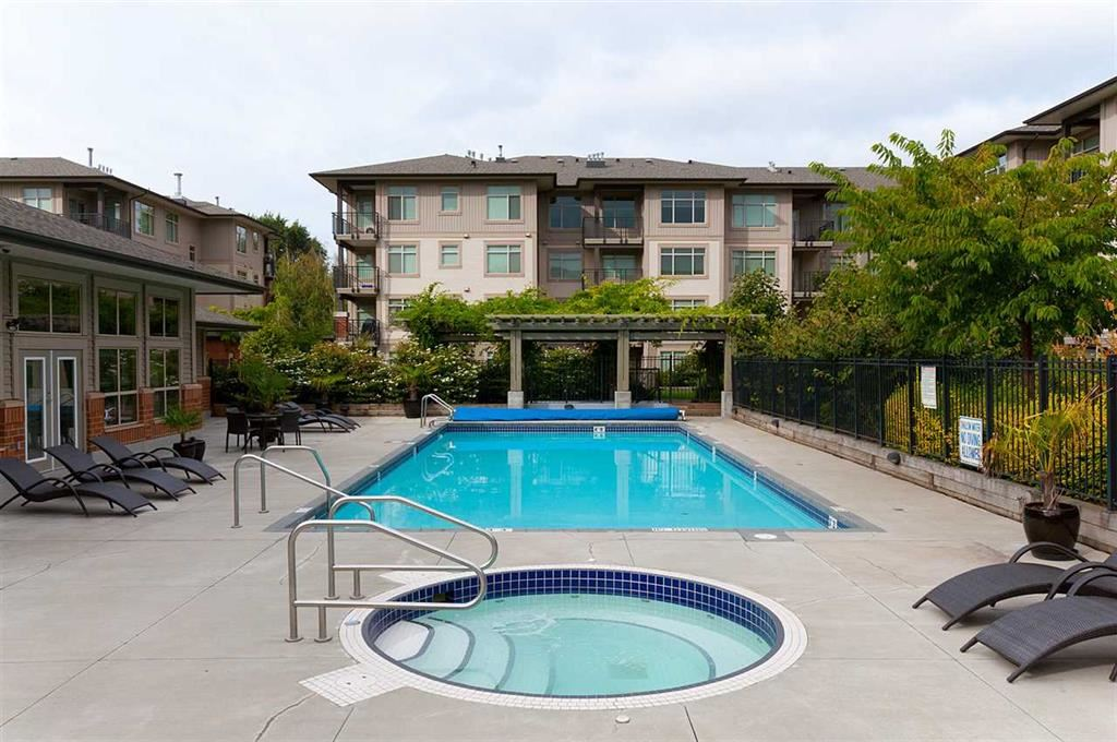 Condo Apartment at 209 9288 ODLIN ROAD, Unit 209, Richmond, British Columbia. Image 1