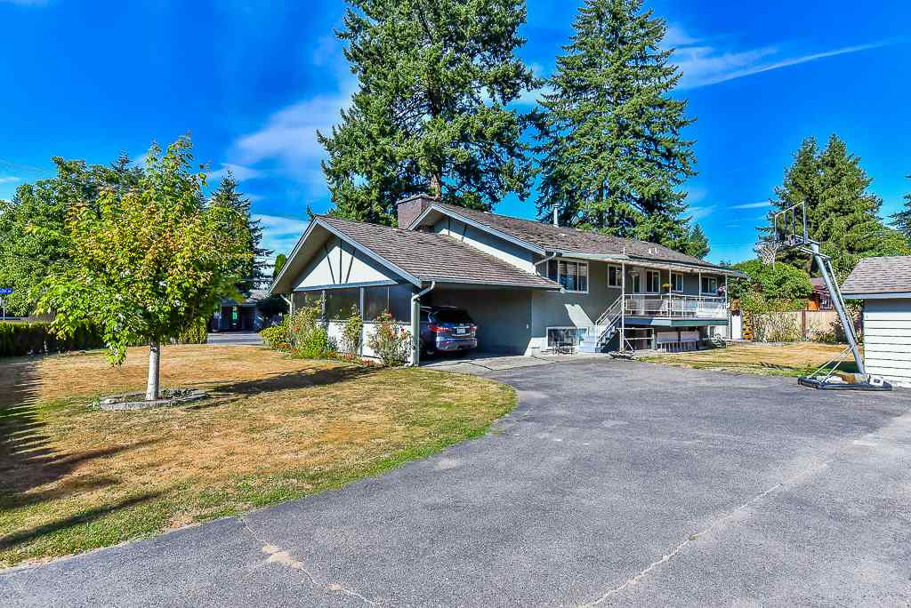 Detached at 32238 PEARDONVILLE ROAD, Abbotsford, British Columbia. Image 20