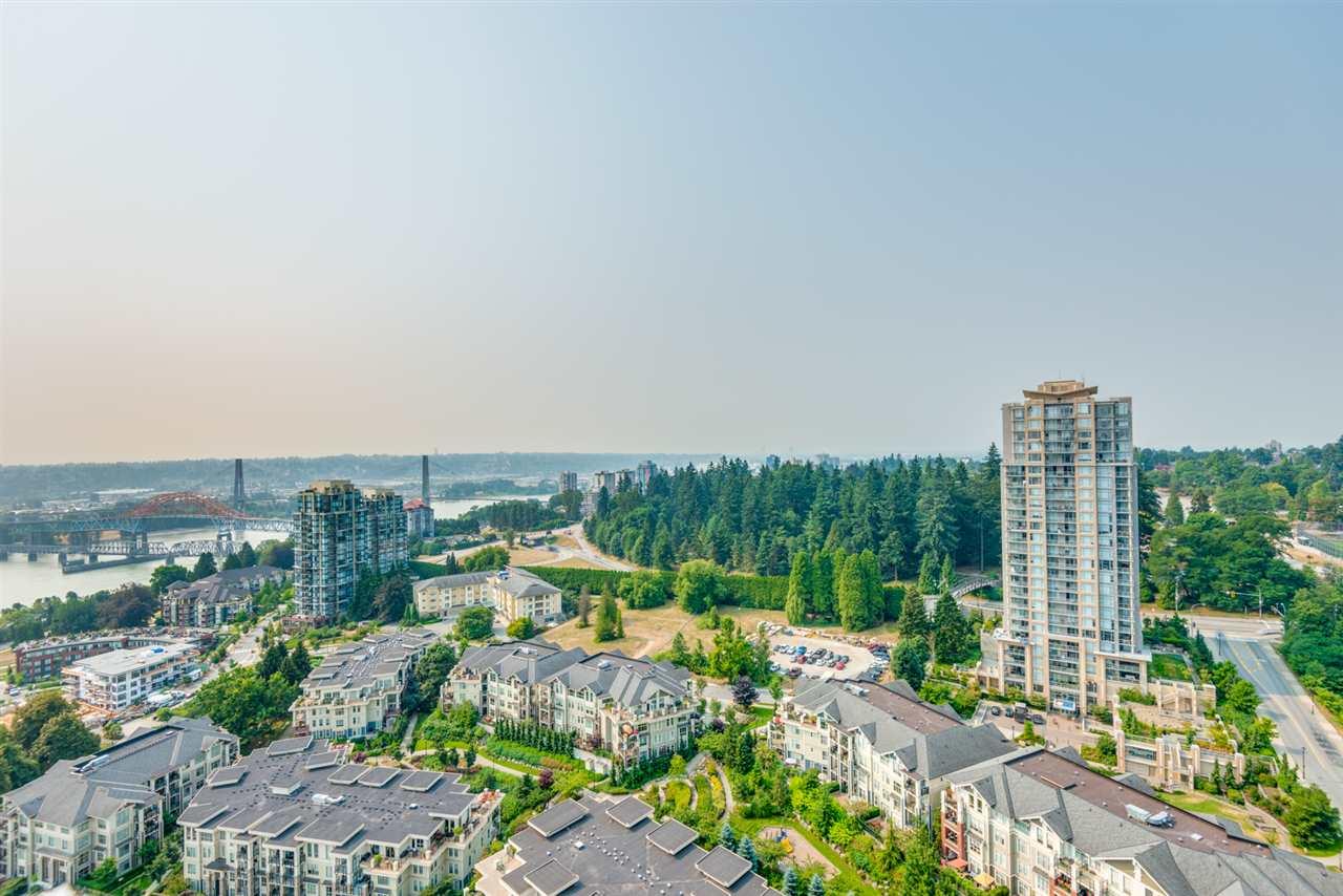 Condo Apartment at 2605 271 FRANCIS WAY, Unit 2605, New Westminster, British Columbia. Image 1