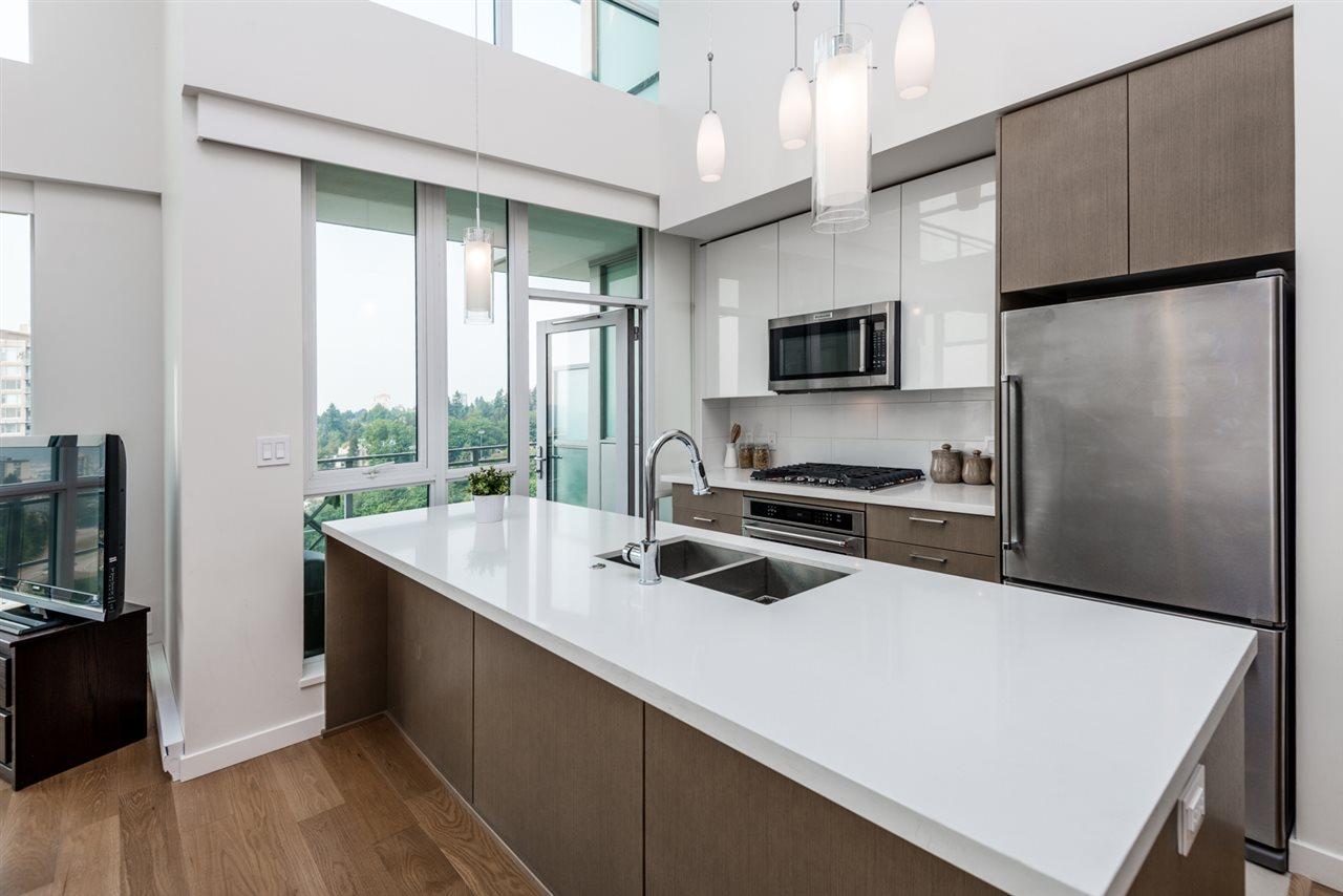 Condo Apartment at 2605 271 FRANCIS WAY, Unit 2605, New Westminster, British Columbia. Image 4