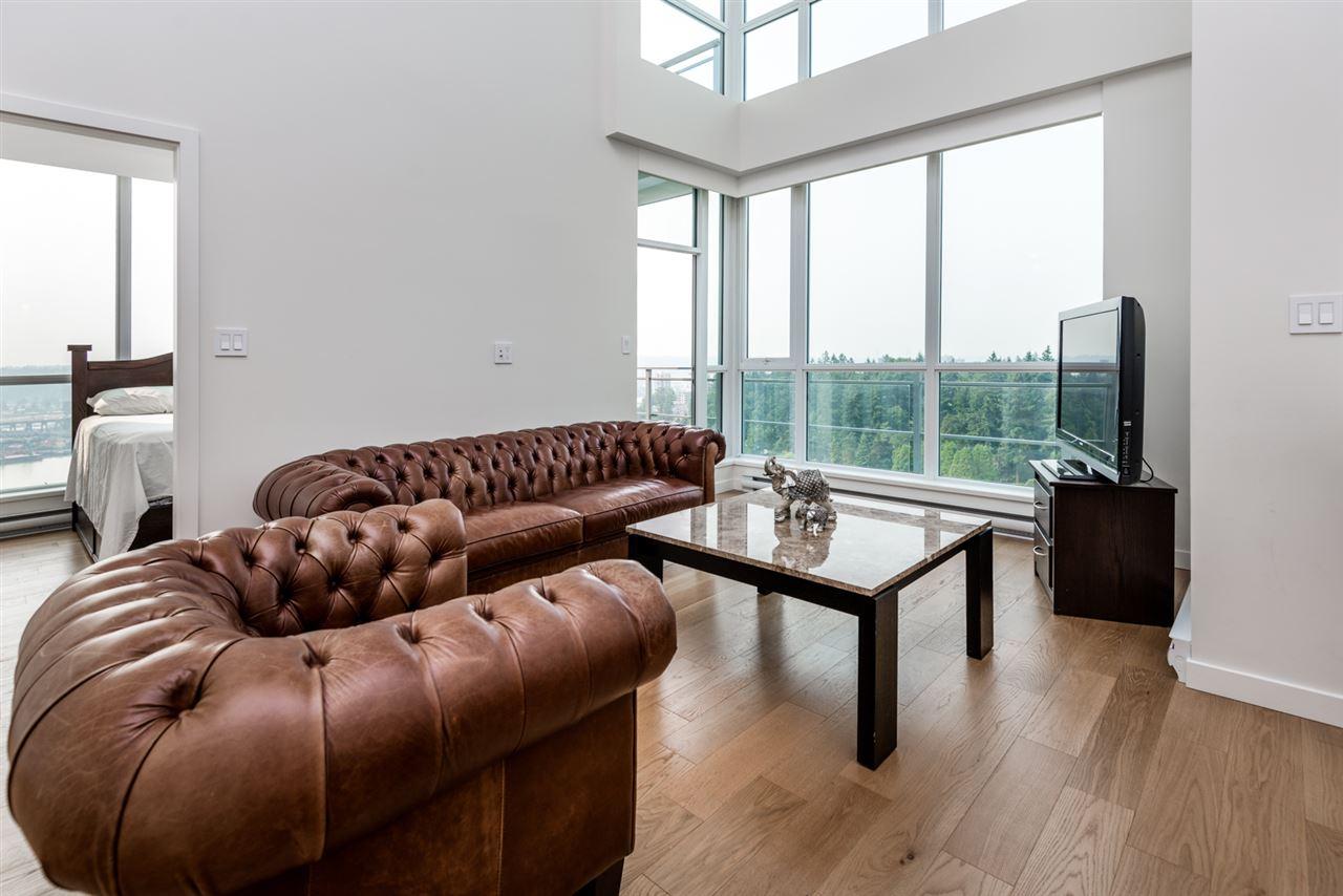 Condo Apartment at 2605 271 FRANCIS WAY, Unit 2605, New Westminster, British Columbia. Image 9