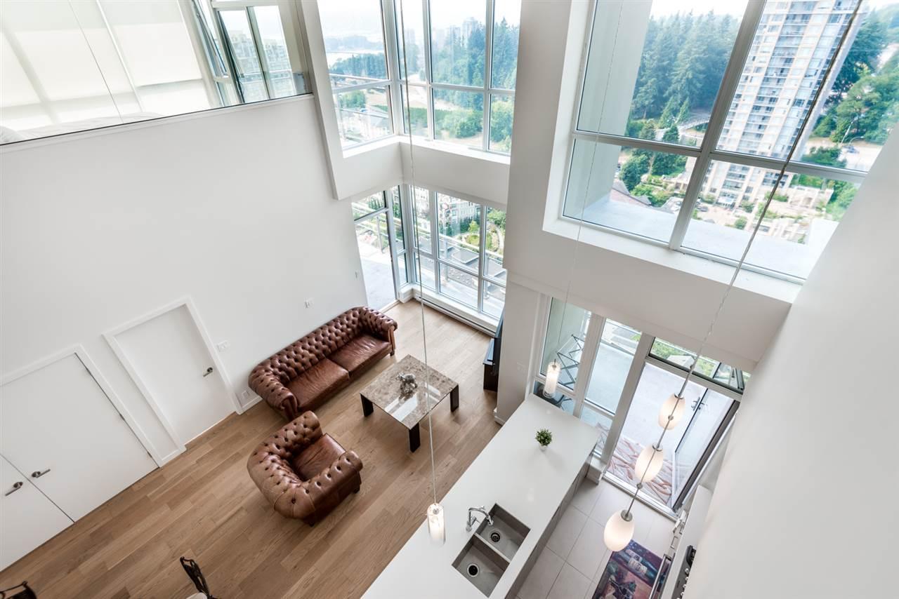 Condo Apartment at 2605 271 FRANCIS WAY, Unit 2605, New Westminster, British Columbia. Image 10