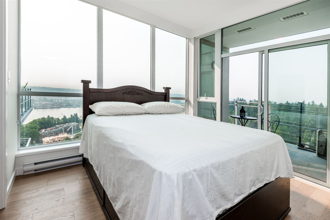 Condo Apartment at 2605 271 FRANCIS WAY, Unit 2605, New Westminster, British Columbia. Image 13