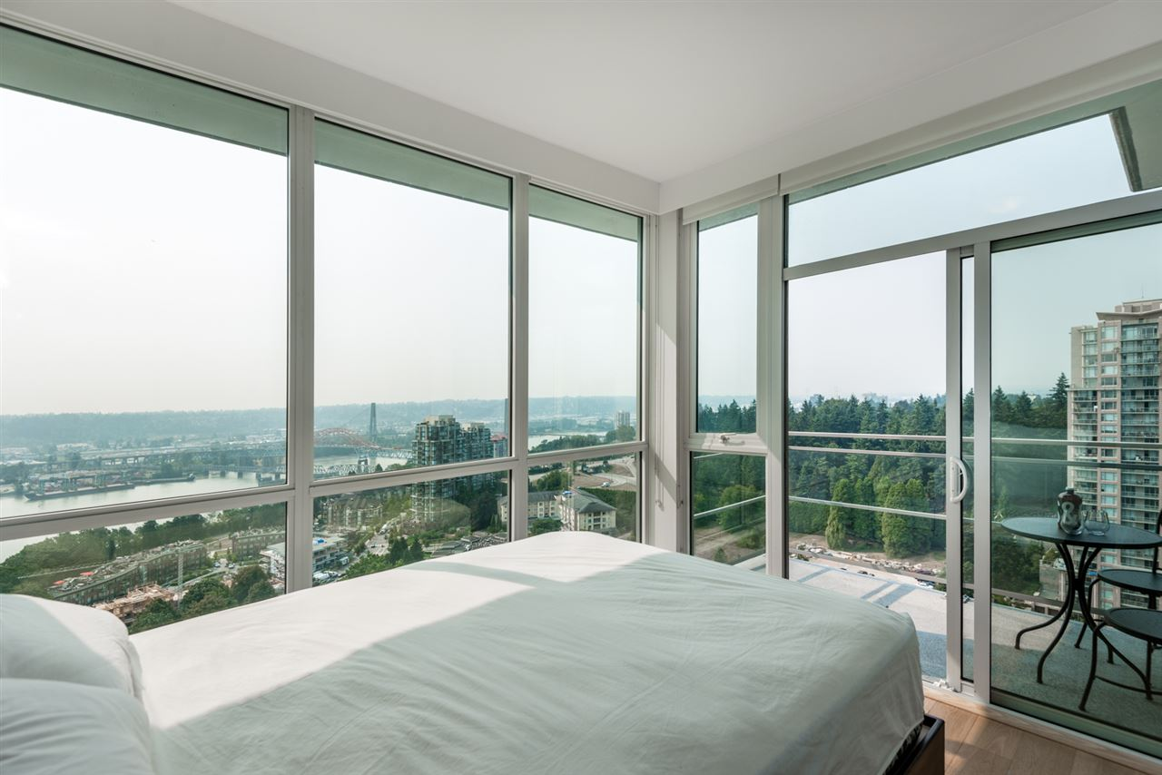Condo Apartment at 2605 271 FRANCIS WAY, Unit 2605, New Westminster, British Columbia. Image 16