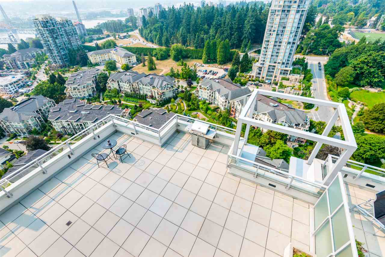 Condo Apartment at 2605 271 FRANCIS WAY, Unit 2605, New Westminster, British Columbia. Image 18