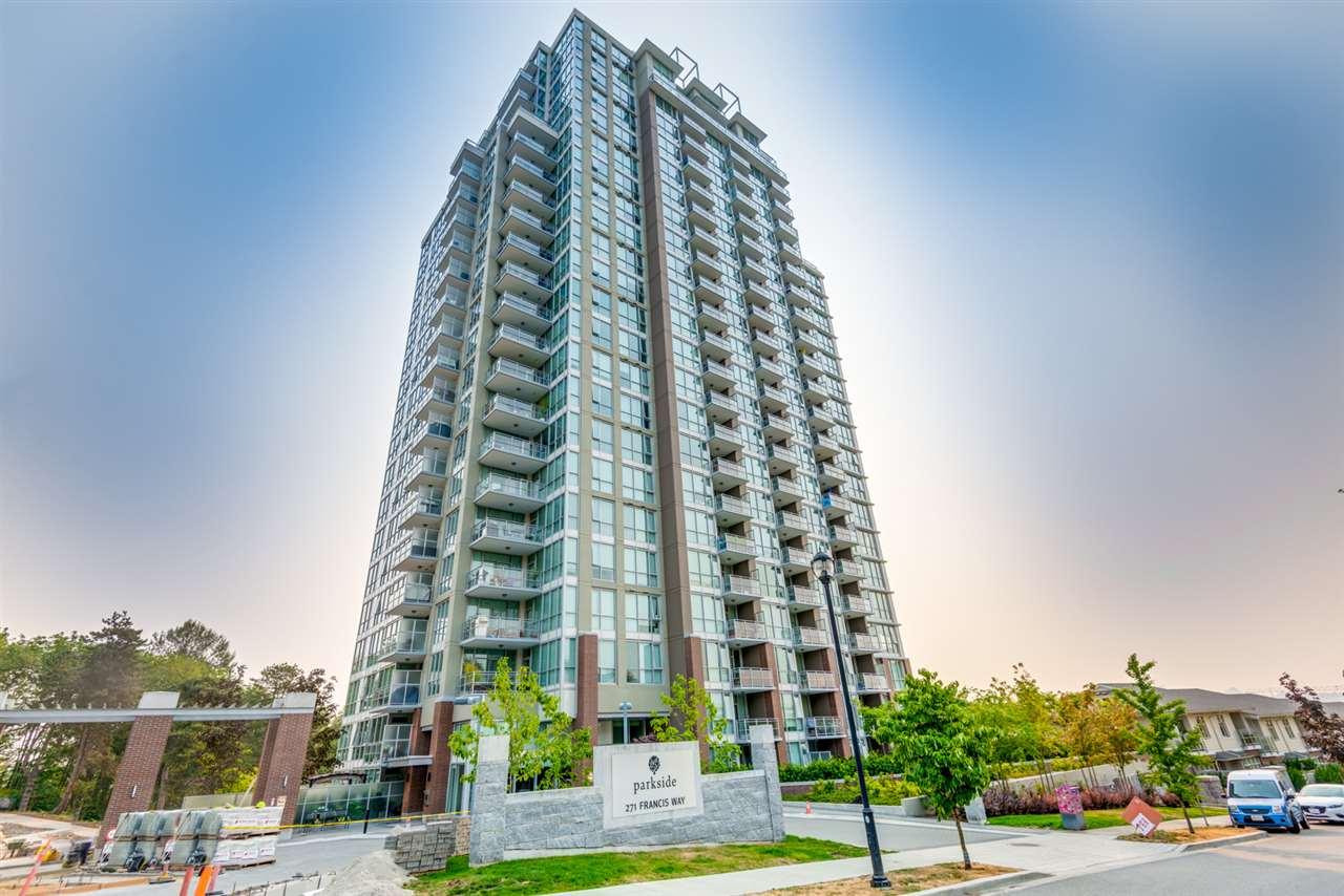 Condo Apartment at 2605 271 FRANCIS WAY, Unit 2605, New Westminster, British Columbia. Image 20