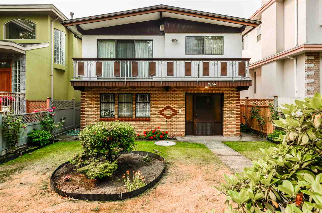 Detached at 2156 E 50TH AVENUE, Vancouver East, British Columbia. Image 1
