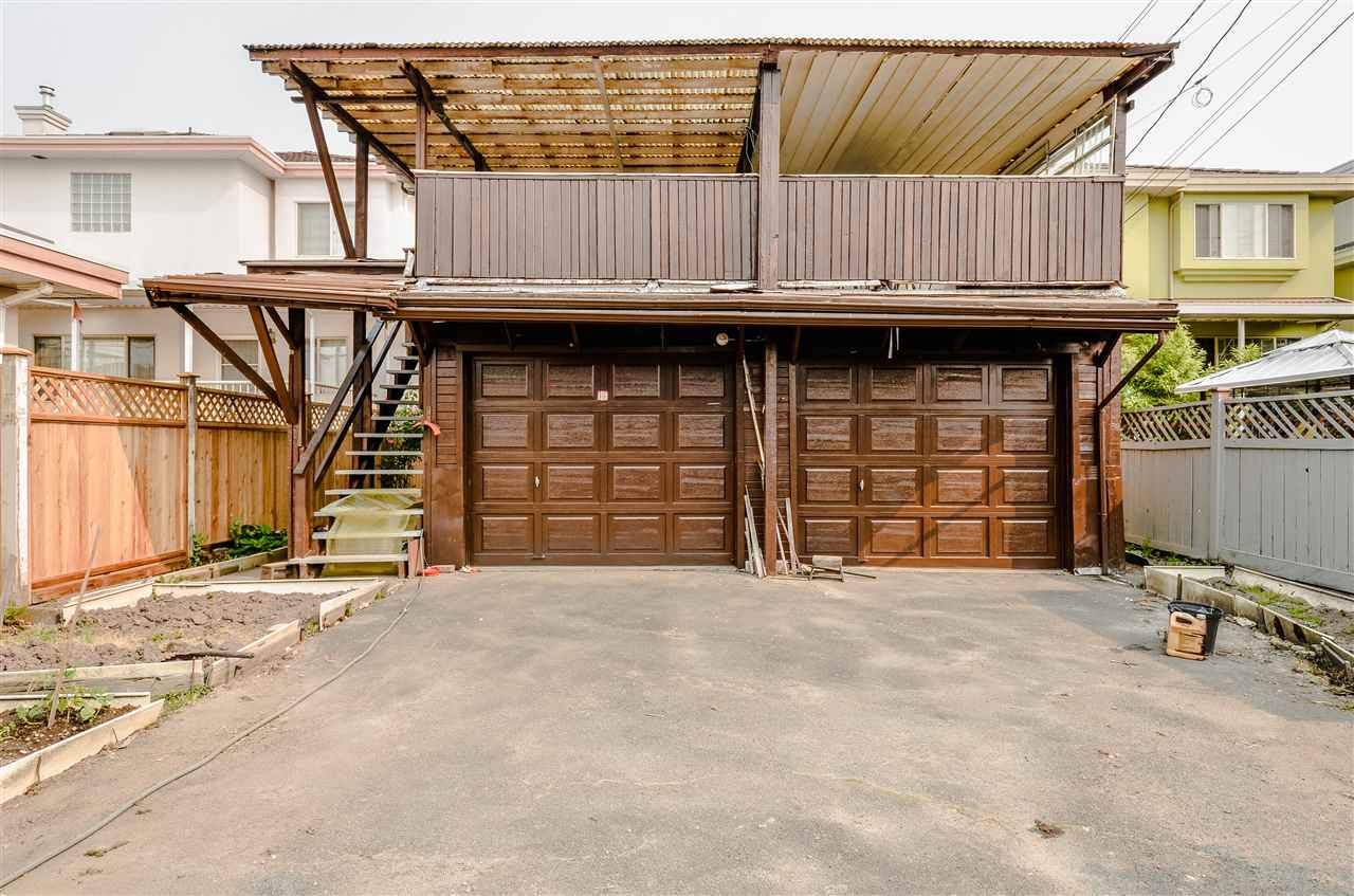 Detached at 2156 E 50TH AVENUE, Vancouver East, British Columbia. Image 16