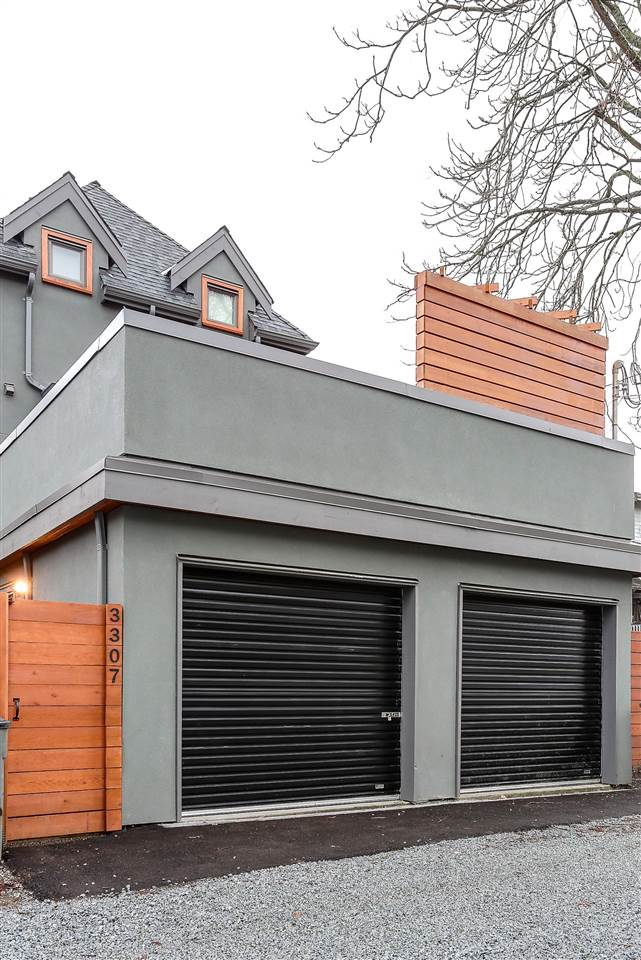 Detached at 3307 W 6TH AVENUE, Vancouver West, British Columbia. Image 5