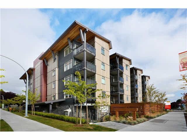 Condo Apartment at 308 5599 14B AVENUE, Unit 308, Tsawwassen, British Columbia. Image 1