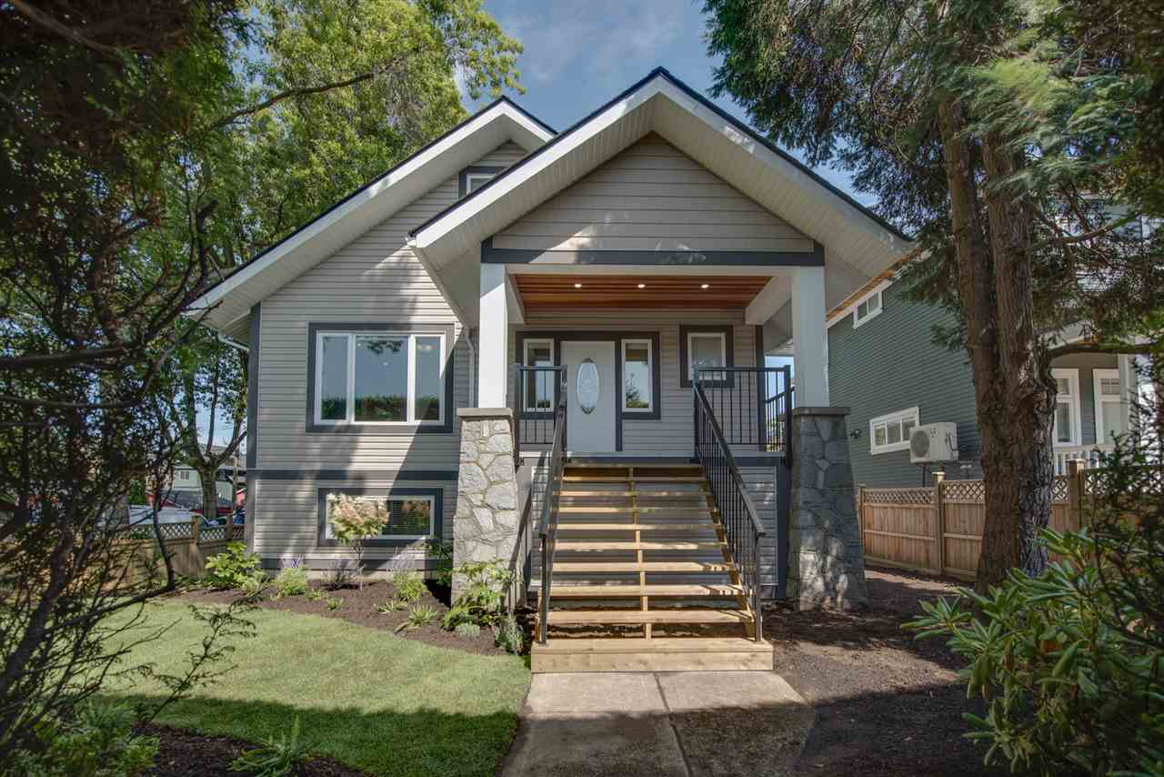 Detached at 195 W 12TH AVENUE, Vancouver West, British Columbia. Image 1