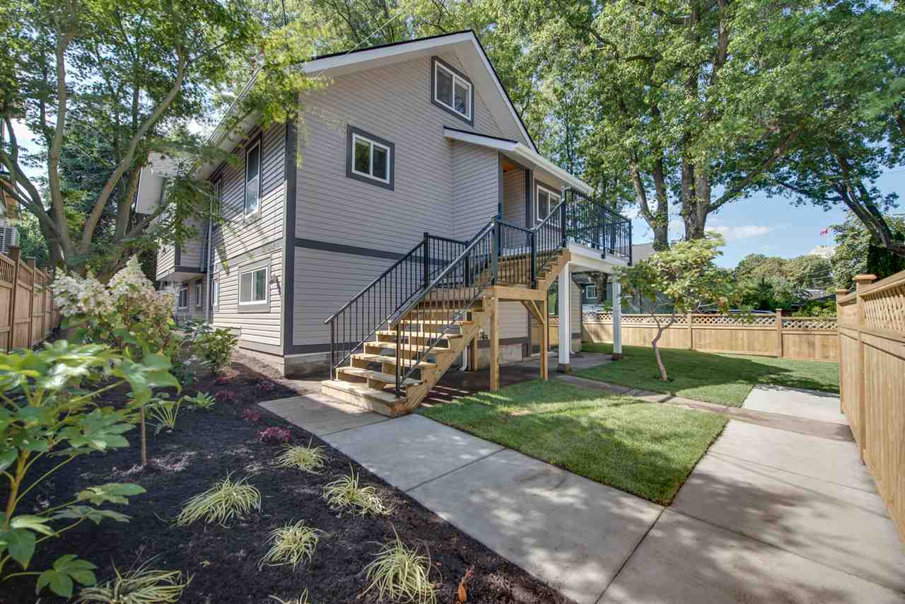 Detached at 195 W 12TH AVENUE, Vancouver West, British Columbia. Image 2