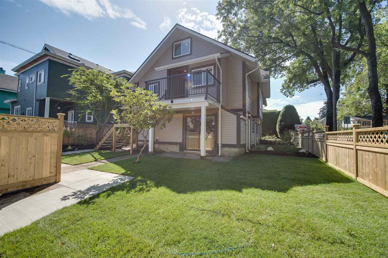 Detached at 195 W 12TH AVENUE, Vancouver West, British Columbia. Image 3
